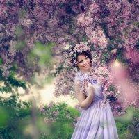 Весна :: Валерия Ступина