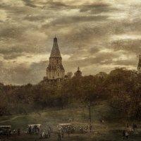 И душа — вся от счастья — звенела! :: Ирина Данилова