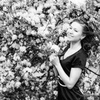 Весна :: Анна Маклакова