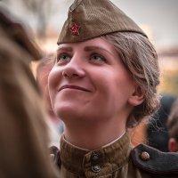 Приказывайте товарищ командир! :: Виктор Седов