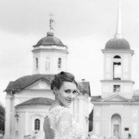 Невеста Элина :: Аnastasiya levandovskaya