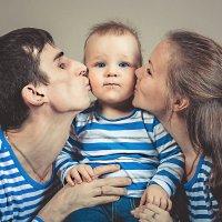 Родители :: Виктор Седов