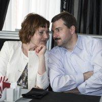 Встреча :: Андрей Чиченин