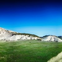 Тропа на белую скалу :: Солнечная Лисичка =Дашка Скугарева