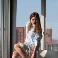учебная работа к 5-му разделу NYIP :: Мария Сидорова