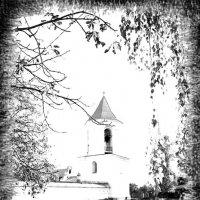 монастырь :: Дмитрий Саныч