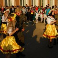 Танец :: nika555nika Ирина