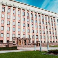 Резеденция презедента, Минск :: Ирина Телегина