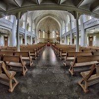 Лютеранская церковь апостолов Петра и Павла :: GaL-Lina .