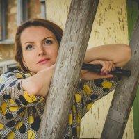 Кристина 2 :: Юлия Рязанцева