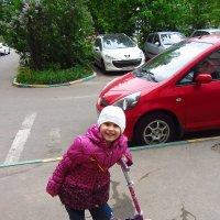 От улыбки станет всем светлей :: Андрей Лукьянов