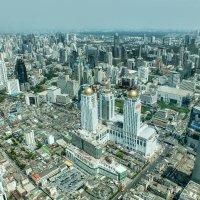 Бангкок предо мною... :: Виктор Никаноров