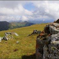 В горах Алтая :: Наталия Григорьева