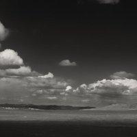 Степи Бурятии :: Павел Федоров
