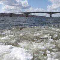 Сегодня день Великой реки Волги. :: Святец Вячеслав