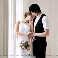 Love Story :: Даша Сударева