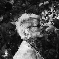 Сентябрь 2014 :: Александра Печорина