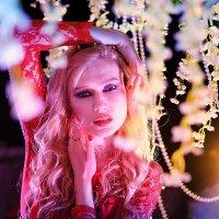Марина Wedding DeLuxe Show 2015 :: Mitya Galiano