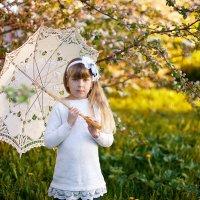 Весна :: Татьяна Абдурахманова