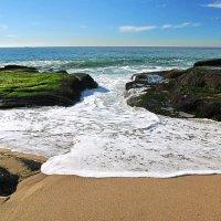 Тихий океан :: Николай Танаев