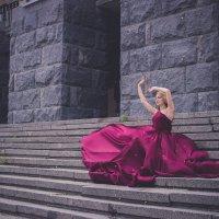 Ты фотомодель :: Наталья Фирсова