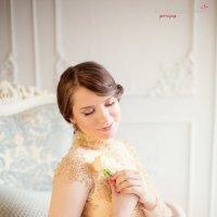 В ожидании :: Юлия Скороходова
