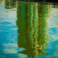 Водная живопись :: Владимир Gorbunov