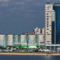Панорама-Казанская Ревьера. :: александр мак mak