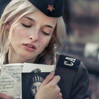 Слёзы войны :: Павел SerDyuk