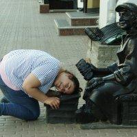 ...пора прочищать! :: Владимир Холодницкий