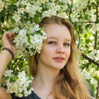 Аромат весны :: Antonina Флорина