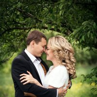 Love Frame :: Константин Ройко