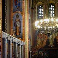 Молитва :: Владимир Бровко