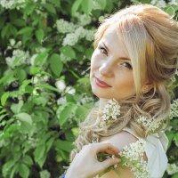 Светлана) :: Елена Семёнова