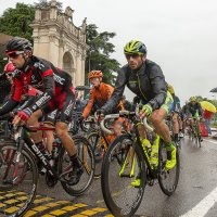 «Джиро де Италия» - 2015 :: Aнатолий Бурденюк