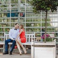 Love story :: Ольга Никонорова