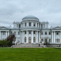 Елагин дворец :: Михаил Вандич