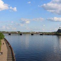 Северный мост :: imants_leopolds žīgurs