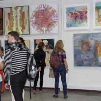 выставка... :: Ирина