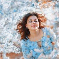 Весенний бриз :: Natali