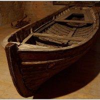 Старая Лодка... :: Кай-8 (Ярослав) Забелин