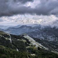 Гора Ловчен :: GaL-Lina .