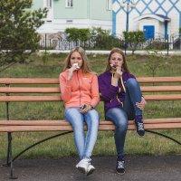 Вкусная беседка. :: юрий Амосов