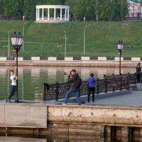 Ижевск :: Леонид Никитин