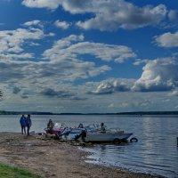 Рыбаки :: Alexandr Яковлев