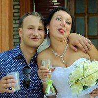 Невеста :: Валентин Кузьмин