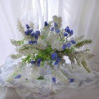 Май цветением дивным нас чарует... :: Валентина Колова
