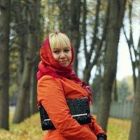 Карина :: Александра Печорина