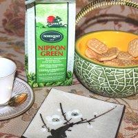 Японскый зеленный чай :: imants_leopolds žīgurs