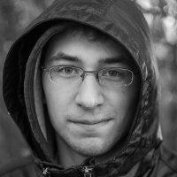 rain :: Oleg Mechetin
